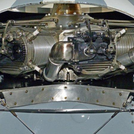 Bentley BR 2 Walkaround 10