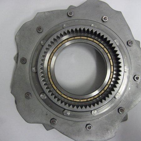 Le Rh Ne 9 J Engine Build 10