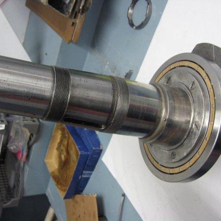 Le Rh Ne 9 J Engine Build 14