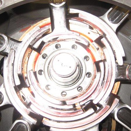 Le Rh Ne 9 J Engine Build 22