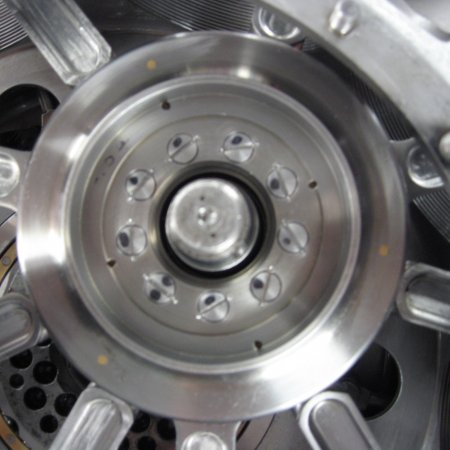 Le Rh Ne 9 J Engine Build 23