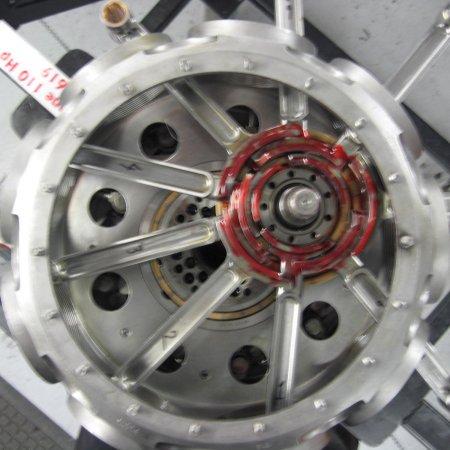 Le Rh Ne 9 J Engine Build 26