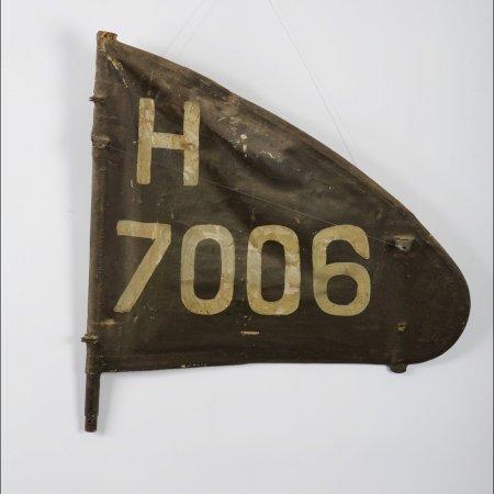 Aircraft Fabric 002