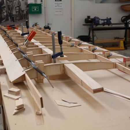 Wing Assembly 4