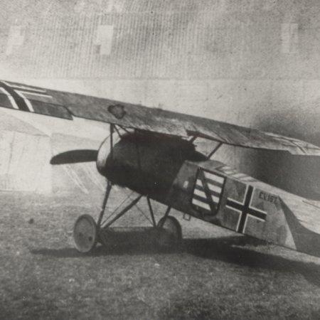 12 Fokker EV 157 18