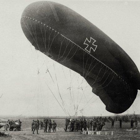098 German Balloon