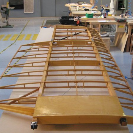 Be 2 F Repro 016 Wings