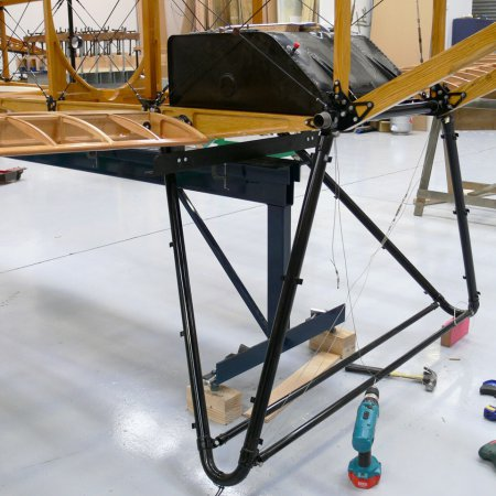 Be 2 F Repro 072 Assembly
