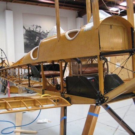 Be 2 F Repro 080 Assembly