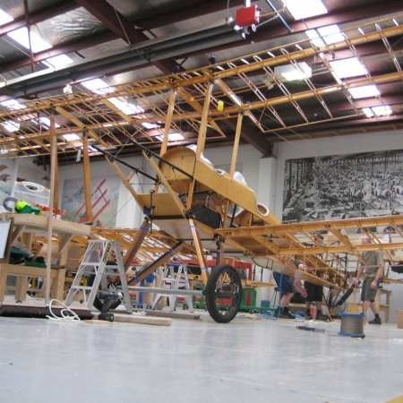 Be 2 F Repro 092 Assembly