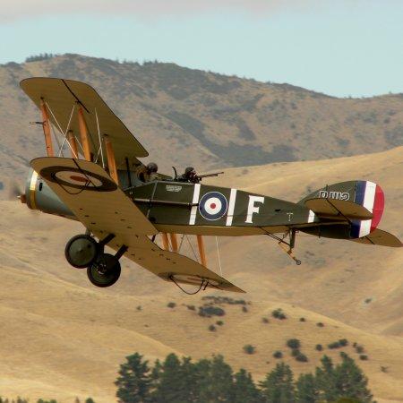 Cf 05 F 2 B Bristol Fighter 3