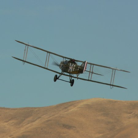 Cf 05 F 2 B Bristol Fighter 4