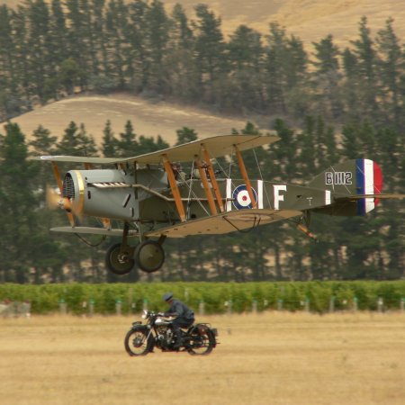 Cf 05 F 2 B Bristol Fighter And Brough