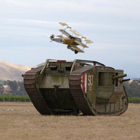 Cf 05 Tank 4