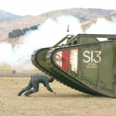 Cf 05 Tank 5