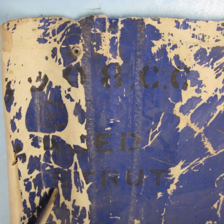 Linen 006 Originalfabric