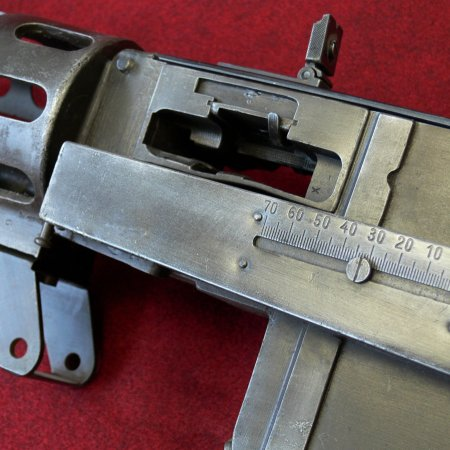 Guns LMG 08 15 S 3 Calibration Detail