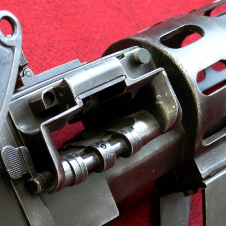 Guns LMG 08 15 S 7 Detail