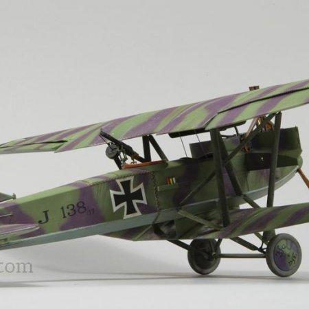 Wingnut Wings Junkers J