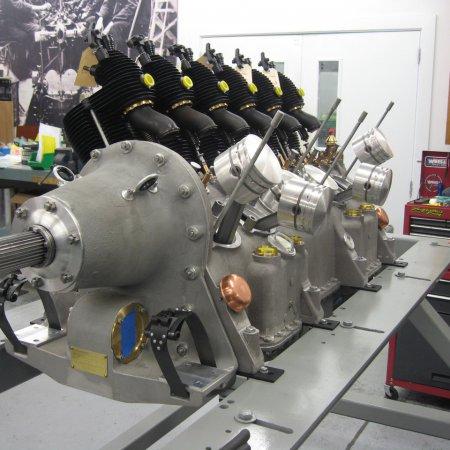 RAF 4 A 54