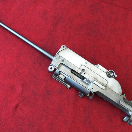 Schwarzlose Gun