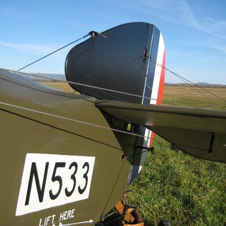 Sopwith Triplane 045