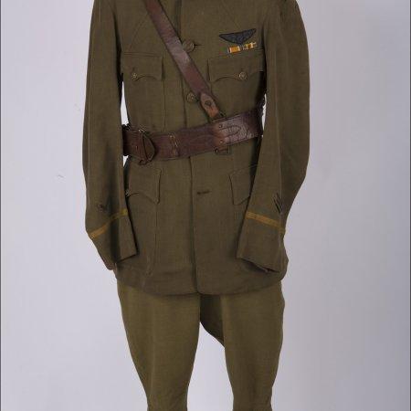 Uniforms 020 US Air Service Uniform