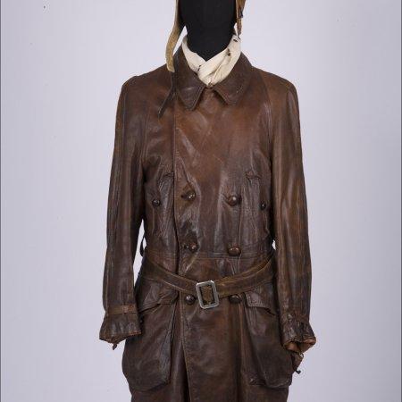 Uniforms 024 US Pilot S Jacket