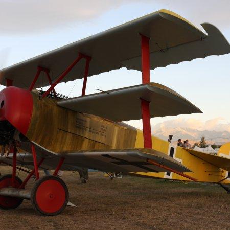 Wanaka 2008 GC 33