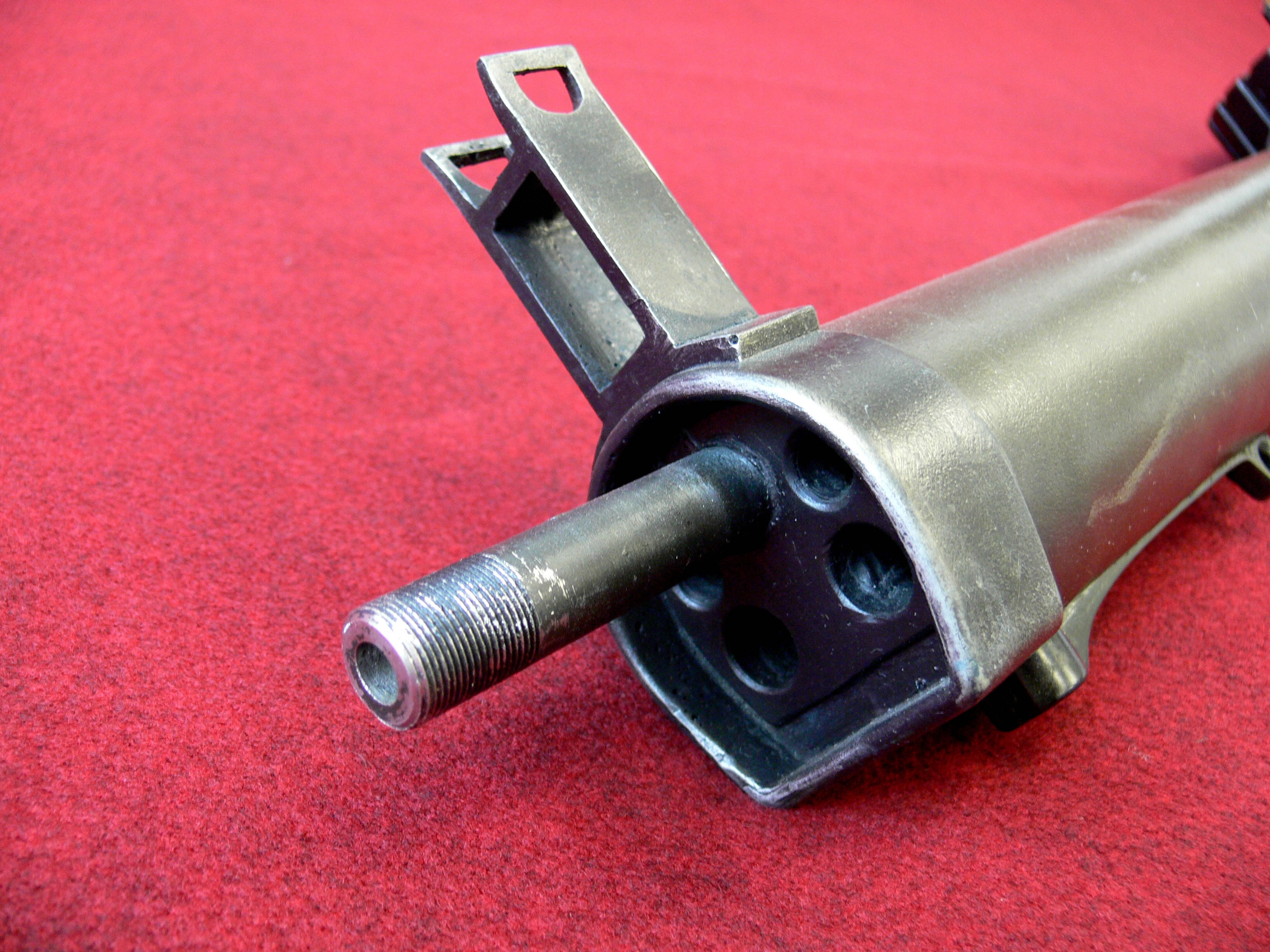 The Lewis Gun  | The Vintage Aviator