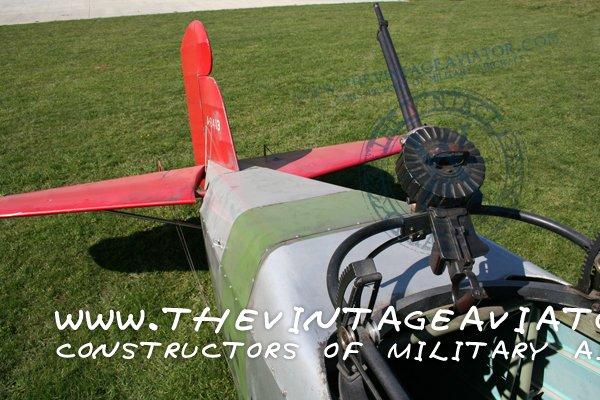 Gunners - Curtiss F8C Helldiver