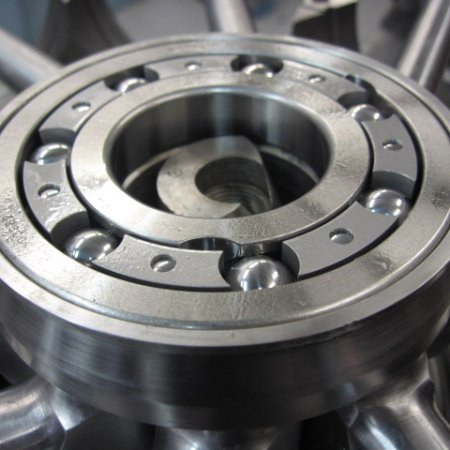 Clerget 9 B Engine Build 12