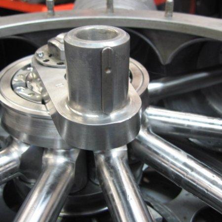 Clerget 9 B Engine Build 28