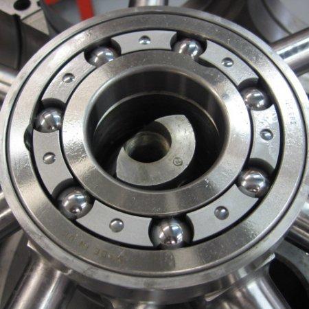 Clerget 9 B Engine Build 9