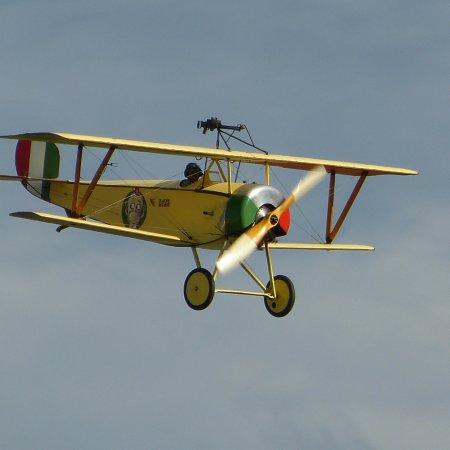 James Fahey Ni 11 In Flight 1