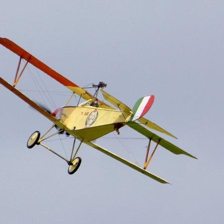 James Fahey Ni 11 In Flight 5
