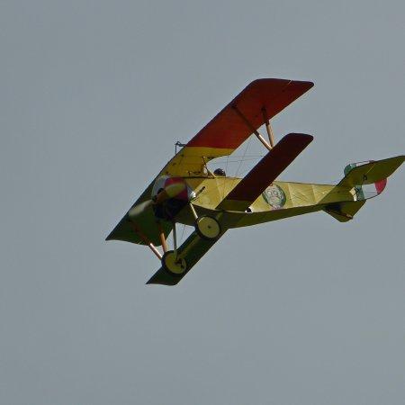 James Fahey Ni 11 In Flight 7