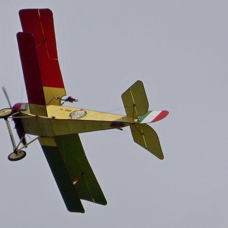 James Fahey Ni 11 In Flight 8