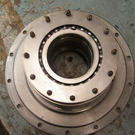 Le Rh Ne 9 C Engine Build 12