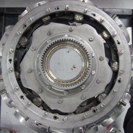 Le Rh Ne 9 J Engine Build 11
