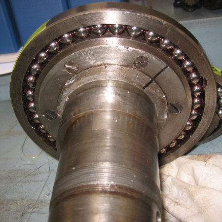 Le Rh Ne 9 J Engine Build 3