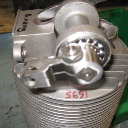 Le Rh Ne 9 J Engine Build 4