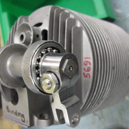 Le Rh Ne 9 J Engine Build 5