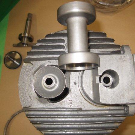 Le Rh Ne 9 J Engine Build 6