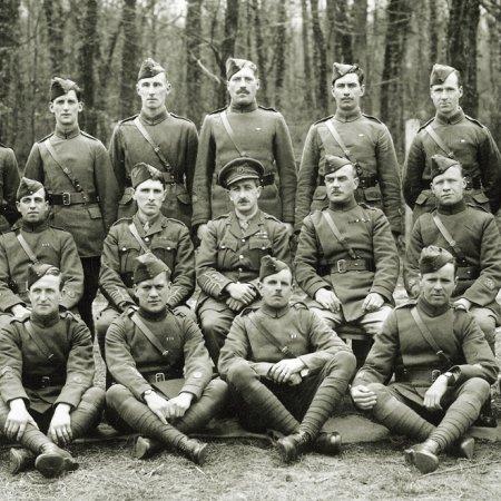 005 LM British Unit
