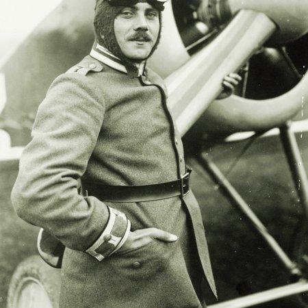 006 LM German Pilot