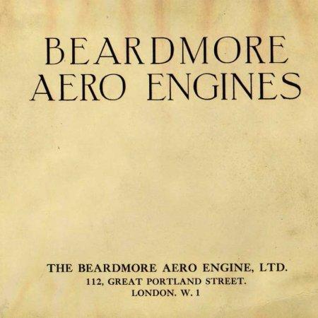 Beardmore Manual 001
