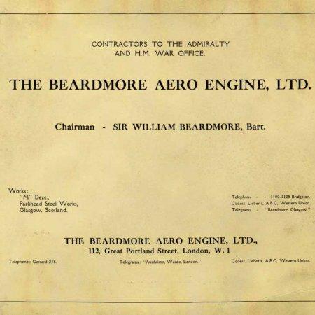 Beardmore Manual 002