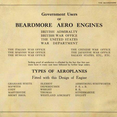 Beardmore Manual 003