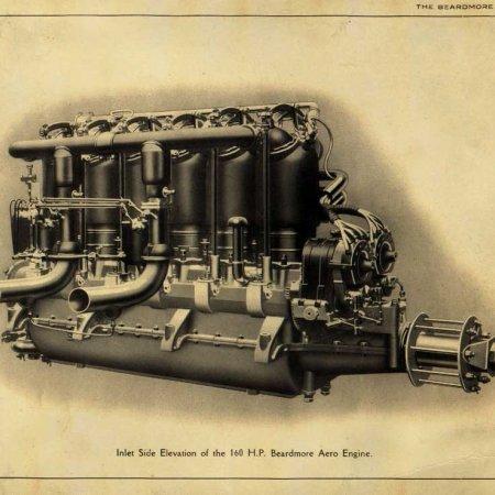 Beardmore Manual 006